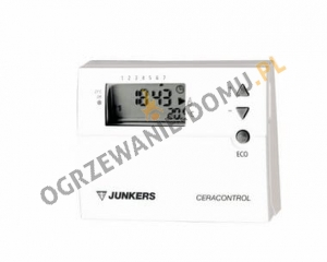 Junkers Regulator TRZ 12-2