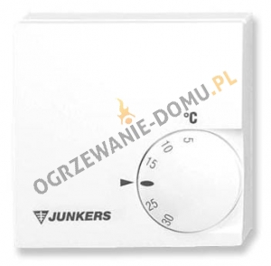 Junkers Regulator TR 12